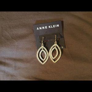 Anne Klein earings